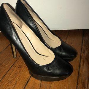 Nine West Shoes - Nine West Black pump
